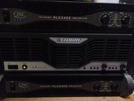 QSC PLX2402 (38170)