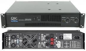 QSC RMX 850 (30234)