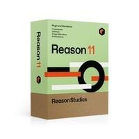 Reason Studios Reason 11 (89244)