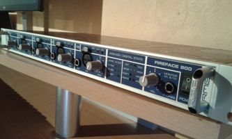 rme audio fireface 800 1705097