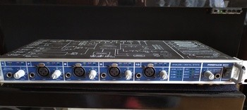 RME Audio Fireface 800 (6290)