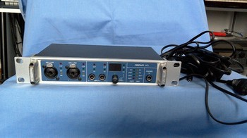 RME Audio Fireface UCX (48706)