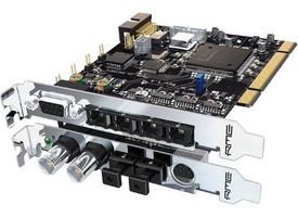 RME Audio Hammerfall DSP HDSP 9652 (44071)