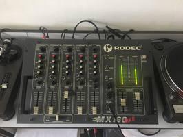 Rodec MX180 MK2 (5078)