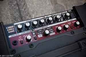 Roland CB120XL Cube Bass