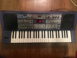 Roland EG-101 (93544)