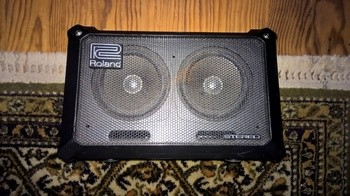 Roland Mobile Cube (36232)