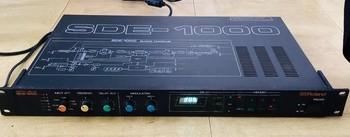 Roland SDE-1000 (16134)