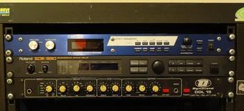 Roland SDE-330 (80631)