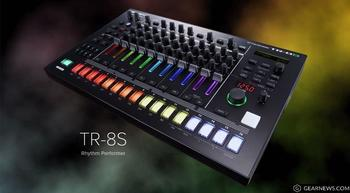 Roland TR-8S (12558)