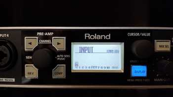 Roland UA-1010 Octa-Capture (43592)