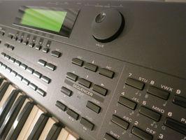 Roland XP 60 (87011)