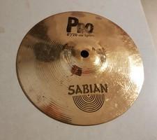"""Sabian B8 Pro Splash 8"""" (32576)"""