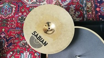 "Sabian Vault Crash 16"" (42138)"