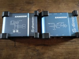 Samson Technologies S-phantom (90993)