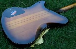 Schecter Ultra Bass