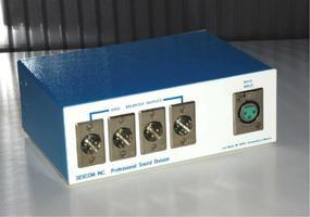 Sescom LS-1 (45930)