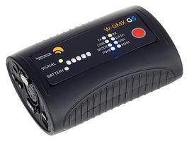 Showtec W-DMX MicroBox R-512 G5 Rec (98039)