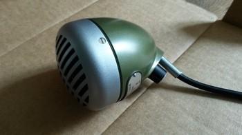 Shure 520DX (38364)