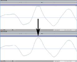 Sony Sound Forge Pro Mac 1.0