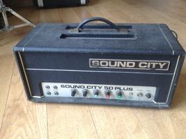 Sound City L.50 Plus (48943)