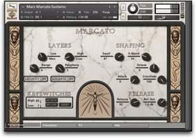 Soundiron Mars