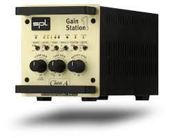 gain station