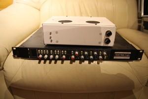 SSL SL 502 (96185)