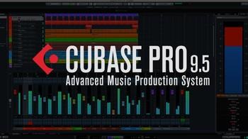 Cubase Pro 9.5 Full
