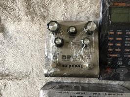 Strymon Deco (73925)
