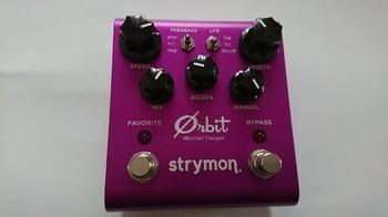 Strymon Orbit (35269)