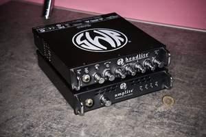 SWR HeadLite and AmpLite