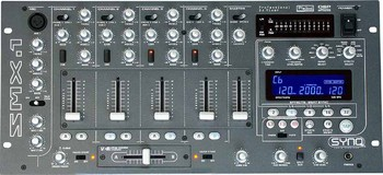 Yamaha EMX312SC (99396)