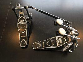 Tama Iron Cobra Double Kick Powerglide (87515)
