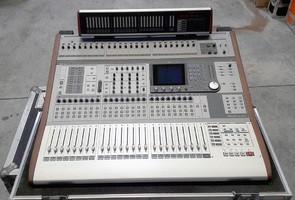 TASCAM DM4800