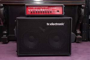 TC Electronic BH500 & BC210
