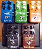TC Electronic TonePrint Series