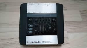 Vends TC Electronic Desktop Konnekt 6 - 50 €