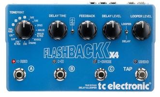 TC Electronic Flashback x4 (13885)