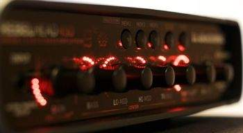TC Electronic RebelHead 450