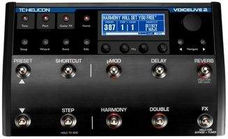 VoiceLive2