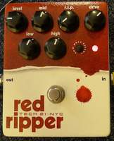 Tech21 Red Ripper