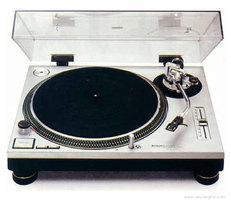 Technics SL-1200 MK2 (31383)