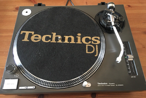 Technics SL-1200 MK2 (99894)