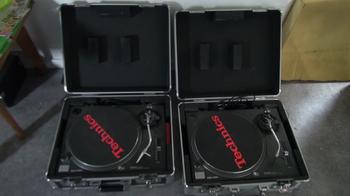 Technics SL-1210 MK2 (68139)