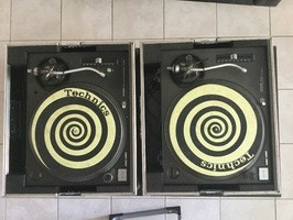 Technics SL-1210 MK2 (22294)