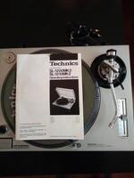 Technics SL-1210 MK2 (22563)