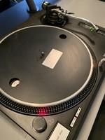 Technics SL-1210 MK2 (93901)