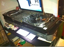 achat platines vinyle technics d 39 occasion audiofanzine. Black Bedroom Furniture Sets. Home Design Ideas
