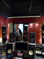 Studio Kashmir - Hubert Salou